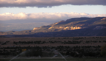 Ghost Ranch, D. Bowen
